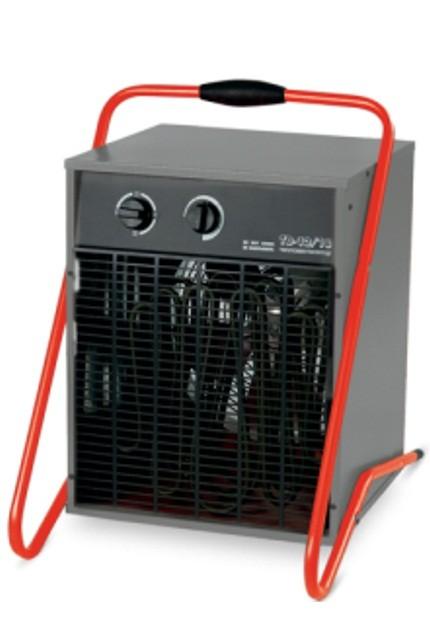 Тепловой вентилятор Daire TB 9/12