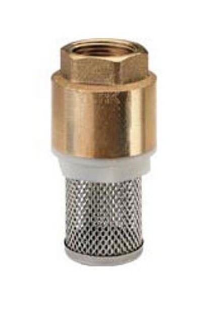 Клапан приемный Itap 108 York 1