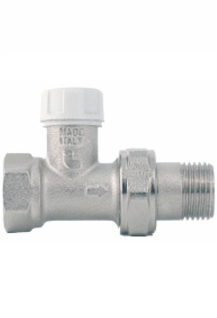 Клапан запорный Itap 296 B/H 1/2