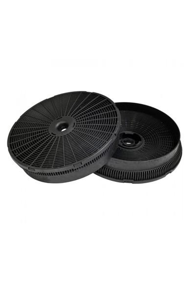 Фильтр угольный Elikor Ф-02 (комплект 2 шт.)