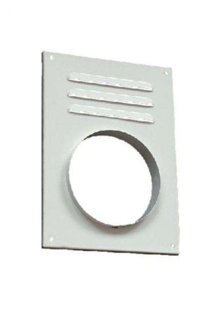 Решетка вентиляционная Elikor 126 белая