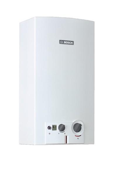 Газовая колонка Bosch WRD 15 -2G