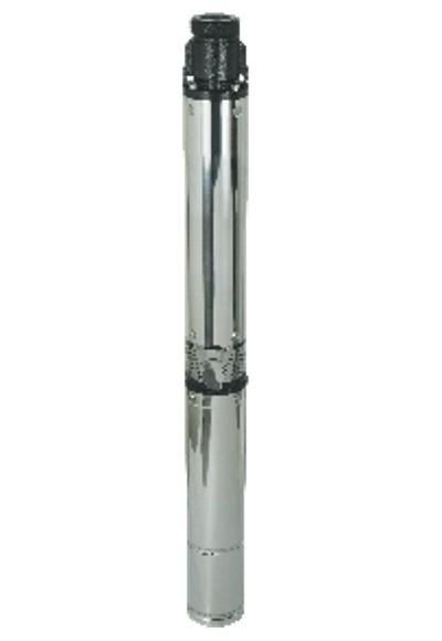 Скважинный насос Oasis SN 60/39