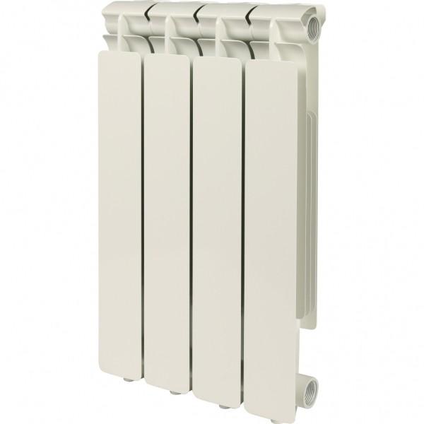 Алюминиевый радиатор STOUT Bravo 500 (4 сек)