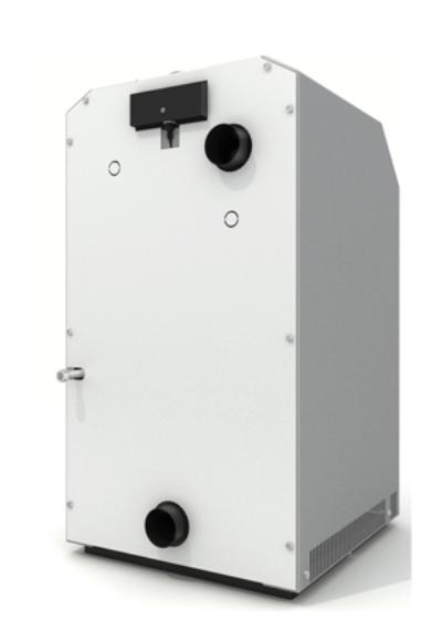 Газовый отопительный котел Лемакс КСГ 30B Премиум SIT