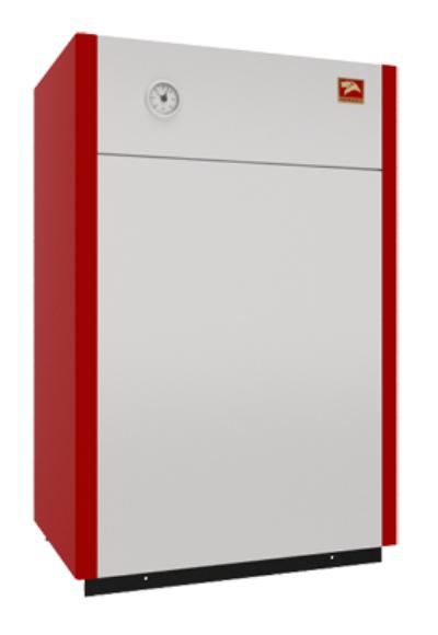 Газовый отопительный котел Лемакс Лидер 40 SIT