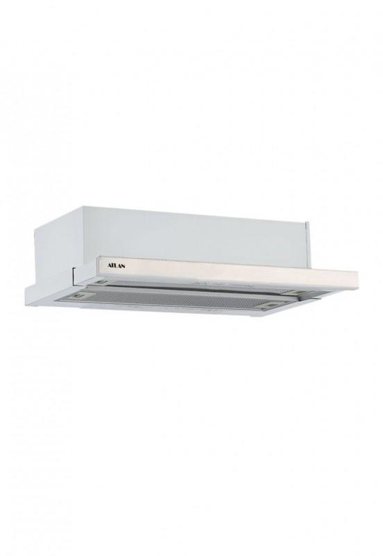 Воздухоочиститель ATLAN SYP-3002 50 см, белый