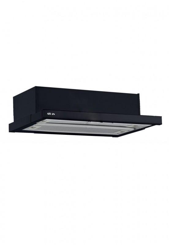 Воздухоочиститель ATLAN SYP-3002 50 см, черный
