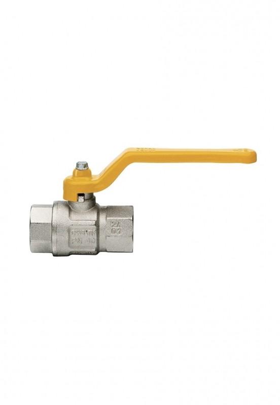 Кран шаровый Itap 066 3/4 B-B ручка
