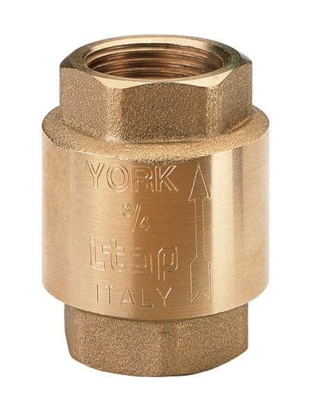 Клапан пружинный Itap 103 York 1