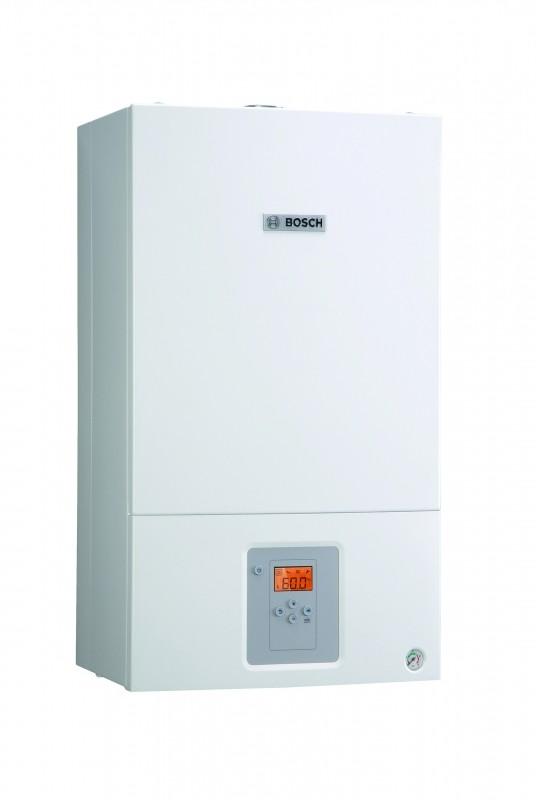 Настенный газовый котел Bosch WBN 6000-24C RN S5700