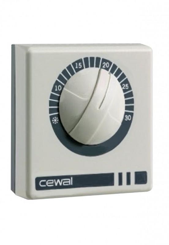 Термостат комнатный Лемакс RQ 10 (70021053)