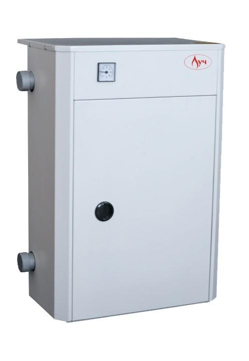 Газовый котел Луч КСГ-10П SIT (г. Таганрог)
