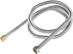 Шланг газовый Магистраль гайка/штуцер 500 см 1/2 нержавеющая сталь