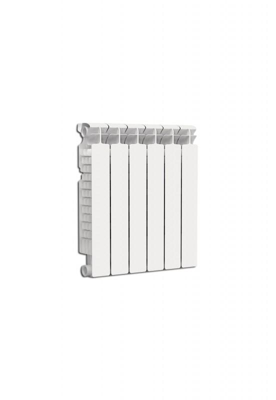 Алюминиевый радиатор Nova Florida 350 Seven Super (6 сек)