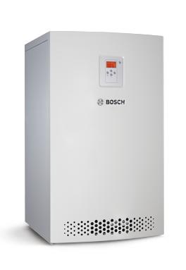 Котёл напольный газовый Gaz 2500 F50 Bosch