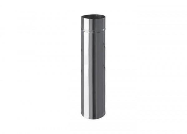 Дымоход Ferrum ДУ 110 нержавеющая сталь L=0,5м