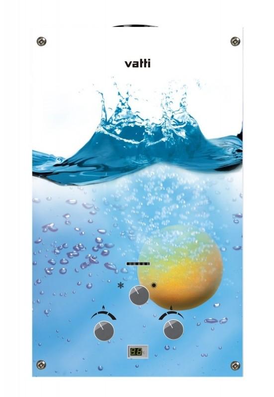 Газовая колонка Vatti LR20-EGE F