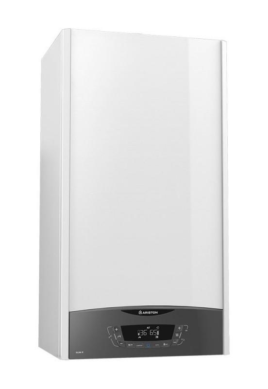 Настенный газовый котел Ariston Clas X 24 FF NG