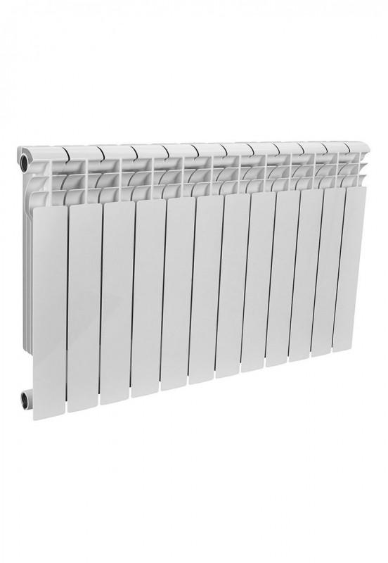Алюминиевый радиатор Rommer Optima 500 (12 сек)