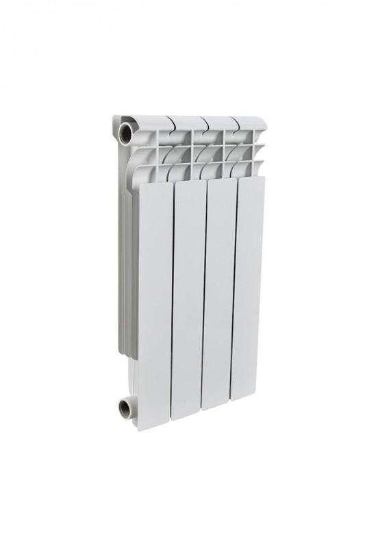 Алюминиевый радиатор Rommer Optima 500 (4 сек)