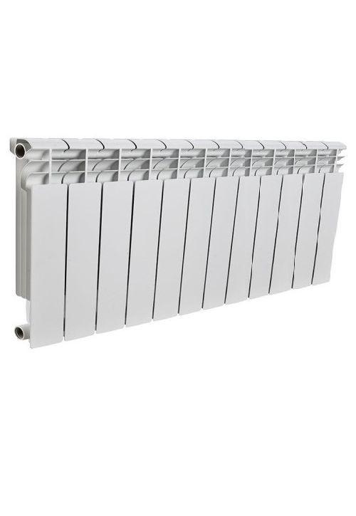 Алюминиевый радиатор Rommer Profi 350 (12 сек)