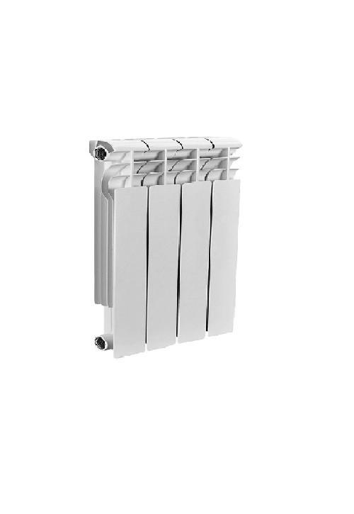Алюминиевый радиатор Rommer Profi 350 (4 сек)