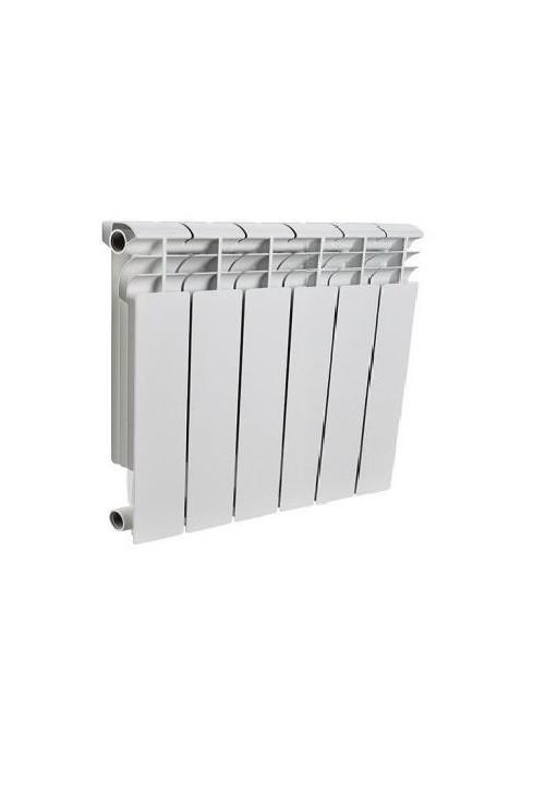 Радиатор биметаллический Rommer Profi BM 350 (6 сек)