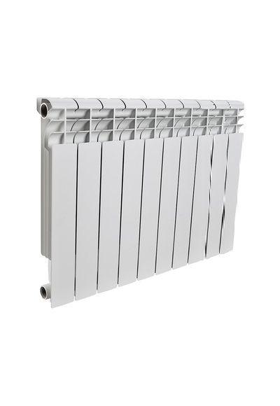Радиатор биметаллический Rommer Profi BM 500 (10 сек)