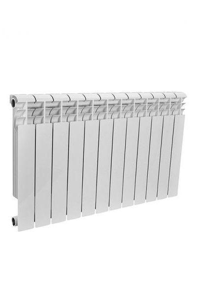 Алюминиевый радиатор Rommer Profi 500 (12 сек)