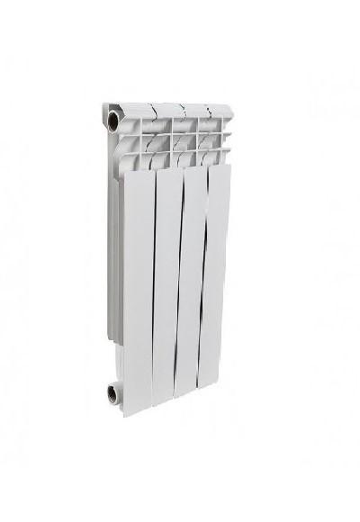 Алюминиевый радиатор Rommer Profi 500 (4 сек)