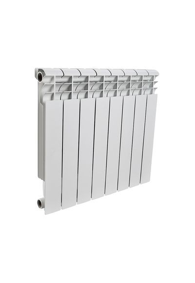 Алюминиевый радиатор Rommer Profi 500 (8 сек)
