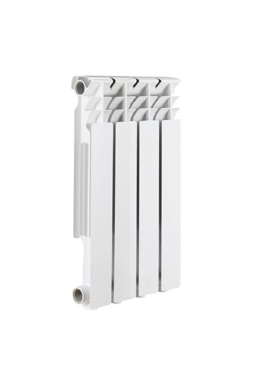 Радиатор биметаллический Rommer Optima BM 500 (4 сек)