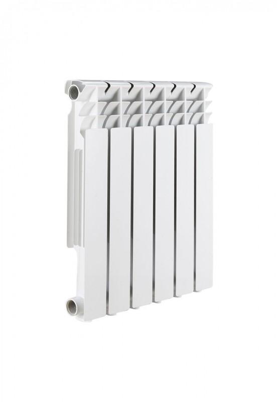 Радиатор биметаллический Rommer Optima BM 500 (6 сек)