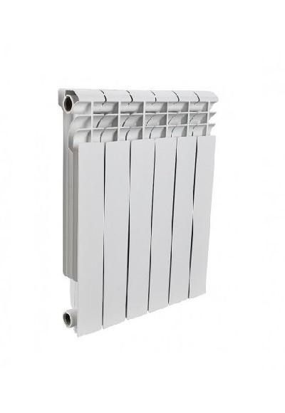 Радиатор биметаллический Rommer Profi BM 500 (6 сек)