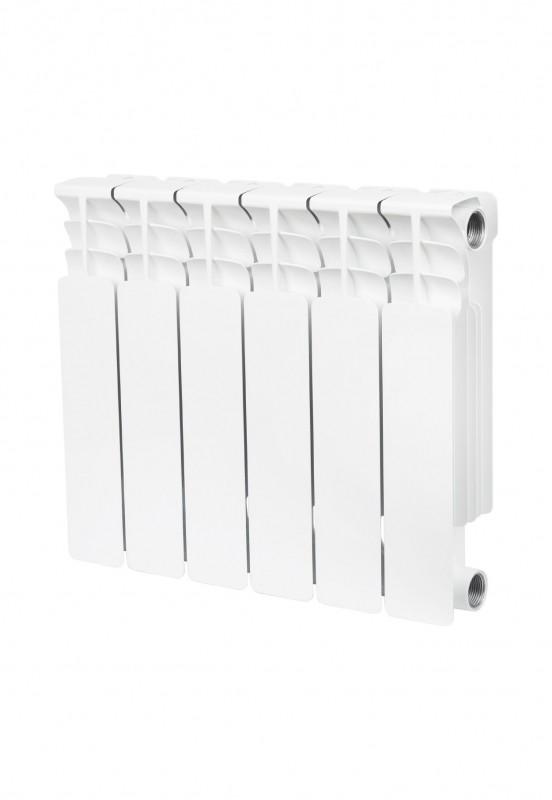Радиатор биметаллический STOUT Space 350 (6 сек)