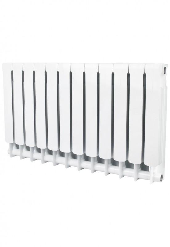 Радиатор биметаллический STOUT Space 500 (12 сек)