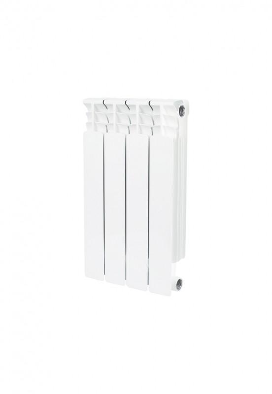 Радиатор биметаллический STOUT Space 500 (4 сек)