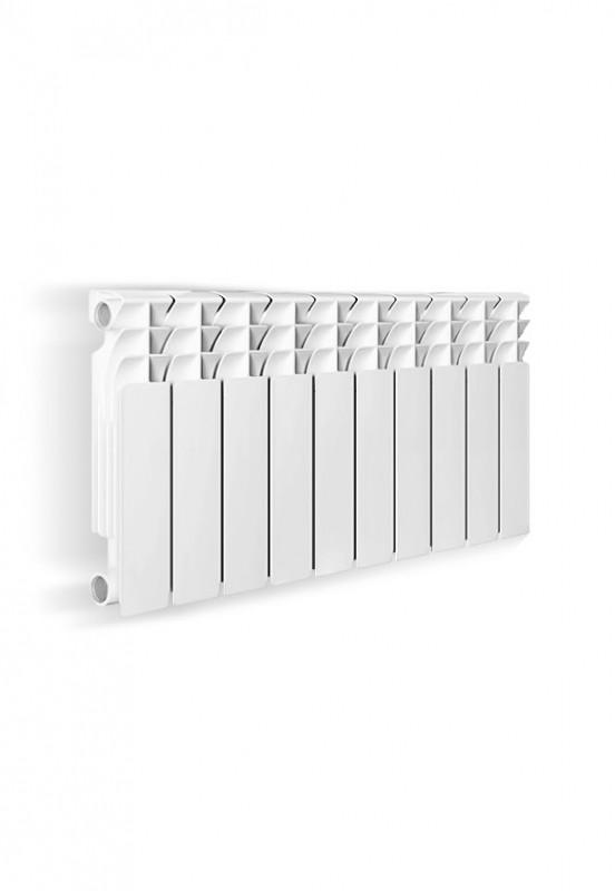 Радиатор биметаллический Halsen BS 350/80 (10 сек)