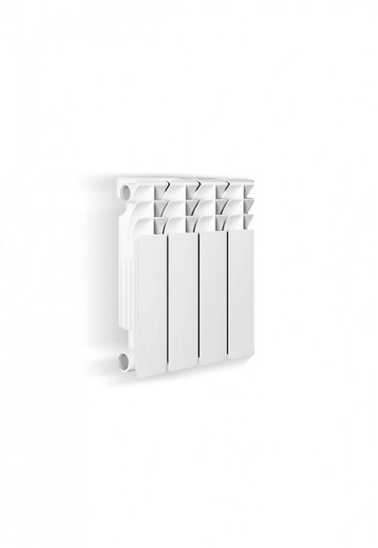 Радиатор биметаллический Halsen BS 350/80 (4 сек)