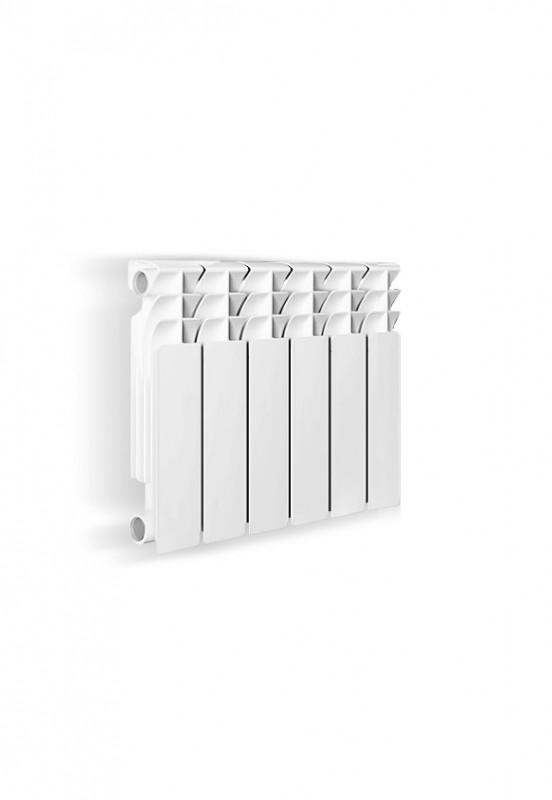 Радиатор биметаллический Halsen BS 350/80 (6 сек)