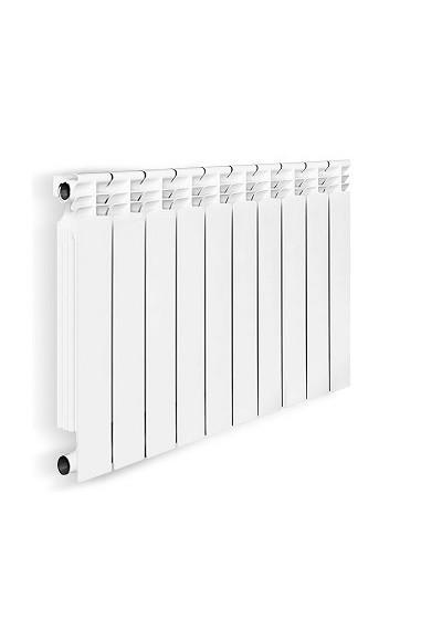 Радиатор биметаллический Halsen BS 500/100 (10 сек)
