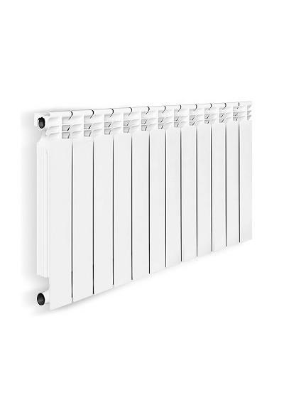 Радиатор биметаллический Halsen BS 500/80 (12 сек)