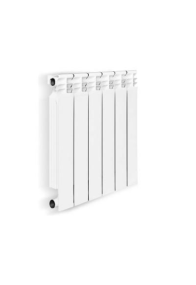 Радиатор биметаллический Halsen BS 500/80 (6 сек)