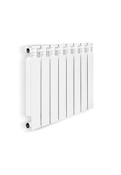Радиатор биметаллический Halsen BS 500/100 (8 сек)