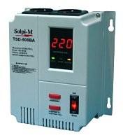 Стабилизатор напряжения Solpi-M TSD-500mini