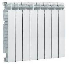 Радиатор алюминиевый CALIDOR SUPER B4 500/100 (8 секц)