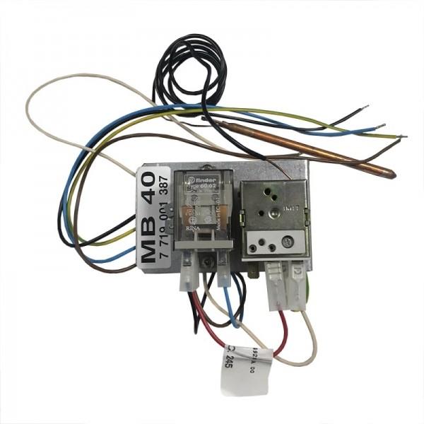 Ограничитель минимальной температуры MB 40 Bosch