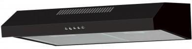 Воздухоочиститель Atlan SYD-1004 C 60 см, черный