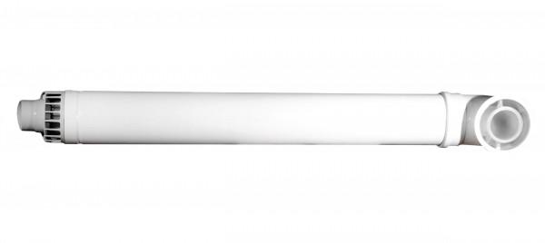 Конденсационная система D 60/100 Immergas KRATS